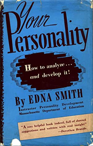 YOUR PERSONALITY.: Smith, Edna