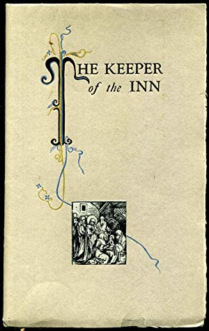Keeper of the inn, The. A story of the first Christmas.