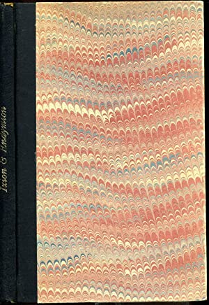 Ixion in heaven and Endymion. Disraeli's skit and Aytoun's burlesque: Disraeli, Benjamin ...