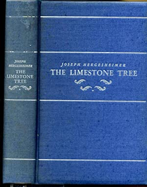 Limestone tree, The. Signed and limited edition.: Hergesheimer, Joseph 1880-1954