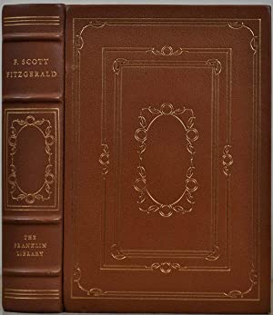 STORIES of F. SCOTT FITZGERALD.A selection with notes by Malcolm Cowley. Illustrated by John Coll...
