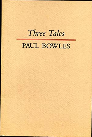 THREE TALES.
