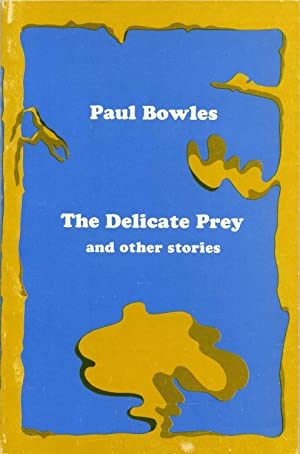 THE DELICATE PREY AND OTHER STORIES.