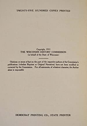 THE CHATTANOOGA CAMPAIGN with Special Reference to Wisconsin's Participation Therein.: Fitch, ...