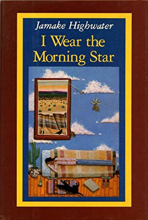 I wear the morning star. Part III of the ghost horse cycle.