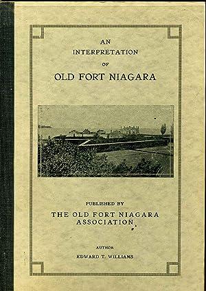 Short history of old Fort Niagara, A.: Williams, Edward Theodore