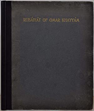 THE RUBAIYAT OF OMAR KHAYYAM. The Second: Fitzgerald, Edward