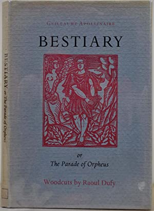 BESTIARY or The Parade of Orpheus.