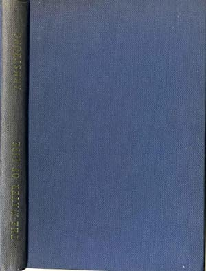 THE WATER OF LIFE. A Treatise on Urine-Therapy.: Armstrong, John W.