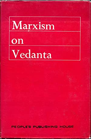 MARXISM ON VEDANTA. Papers of the Conference: Compilation; Marxism