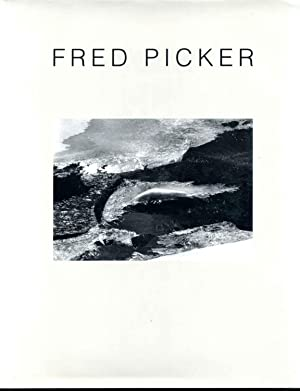 FRED PICKER. Signed by Fred Picker.