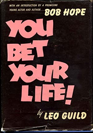 YOU BET YOUR LIFE!: Guild, Leo