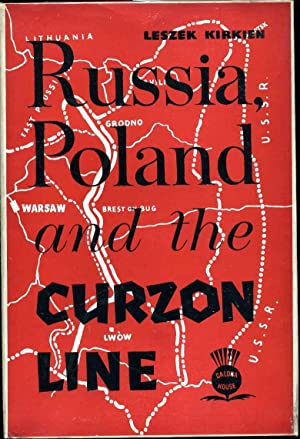 RUSSIA, POLAND AND THE CURZON LINE.: Kirkien, Leszek