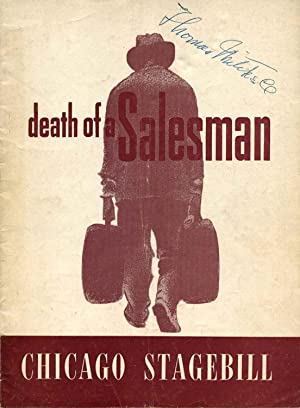 an analysis of the main character in death of a salesman by arthur miller Abstract this essay focuses on the theme of the american dream in relation to narcissism in miller's death of a salesmanthe purpose is to demonstrate that a close reading of the main.
