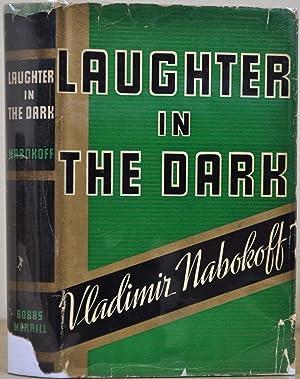 LAUGHTER IN THE DARK.: Nabokov, Vladimir; Nabokoff