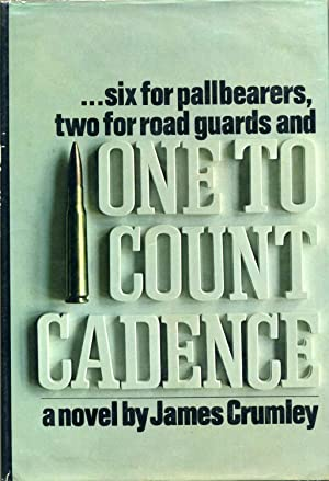 ONE TO COUNT CADENCE.: Crumley, James