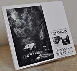 UELSMANN. Process and Perception. Signed by photographer.