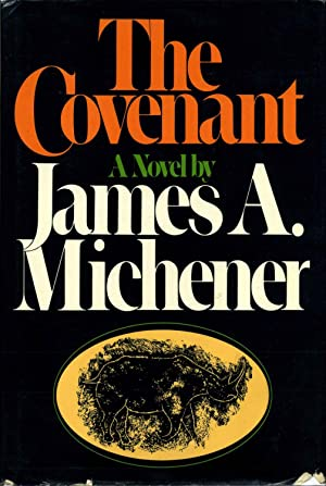 THE COVENANT. Signed by James A. Michener.: Michener, James A.
