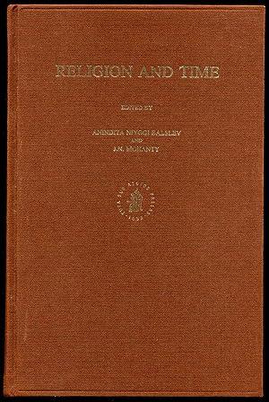 Religion and Time.: Balslev, Anindita Niyogi; J. N. Mohanty