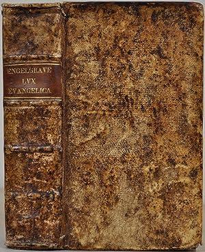 Lux evangelica sub velum sacrorum emblematum recondita: Engelgrave, Henricus (1610?-1670)