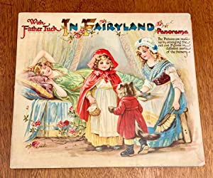 With Father Tuck In Fairyland: Father Tuck