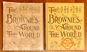 Brownies Around the World