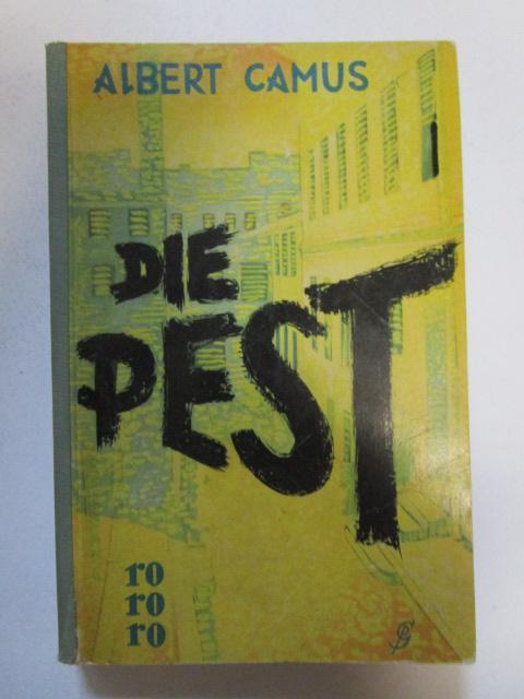 Die Pest.: Camus, Albert: