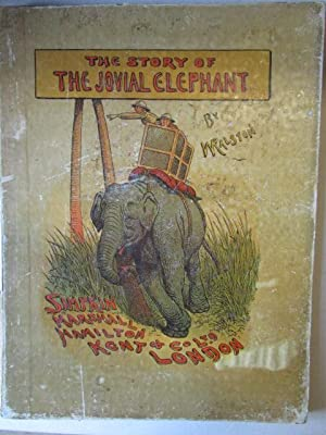 The Story of the Jovial Elephant