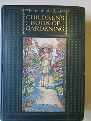 The Children's Book of Gardening