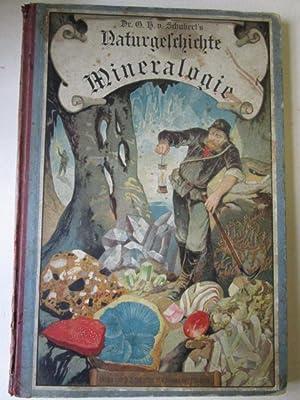 Illustrierte Mineralogie Anschauungsunterricht für die Jugend in: Kenngott, A.: