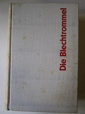 Die Blechtrommel Roman: Grass, Günter: