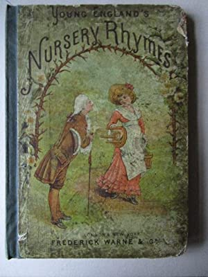 Young England's Nursery Rhymes illustrated by Constance Haslewood