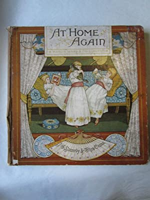 At Home Again: Sowerby, J.B. and