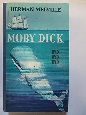 Moby Dick. Roman.: Melville, Herman: