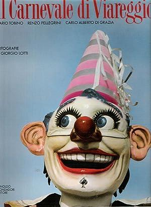 Il Carnevale di Viareggio: Mario Tobino, Renzo