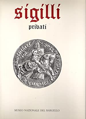 SIGILLI PRIVATI II nel Museo Nazionale del: Andrea Muzzi, Bruna