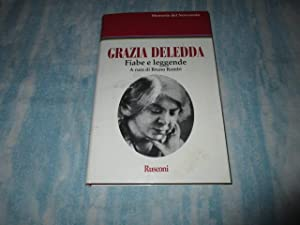 FIABE E LEGGENDE: GRAZIA DELEDDA