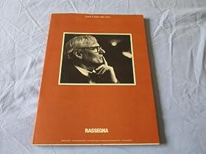 RASSEGNA LOUIS I. KAHN 1901/1974