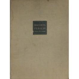 Le grandi raccolte d'arte contemporanea la raccolta: Piovene Guido (1907-1974)