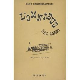 L'omnibus del Corso: Sanminiatelli Bino (1896-1984)
