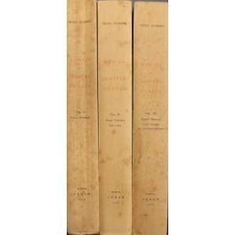 Manuale di diritto penale. Vol. I -: Ranieri Silvio