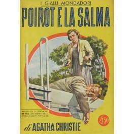 Poirot e la salma: Christie Agatha