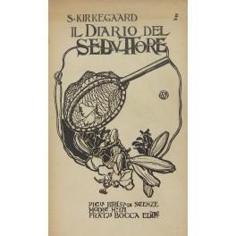 Il diario del seduttore. Traduzione di Luigi: Kierkegaard Soren