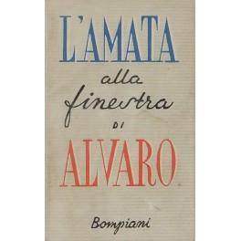 L'amata alla finestra: Alvaro Corrado (1895-1956)
