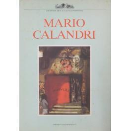 Mario Calandri. Un maestro dell'Accademia Albertina: n.d.