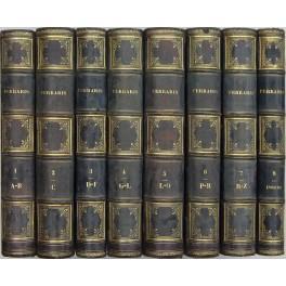 Prompta Bibliotheca Canonica Juridica Moralis Theologica nec: Ferraris Lucio