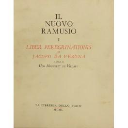 Il nuovo Ramusio. Vol. I - Liber: Monneret de Villard