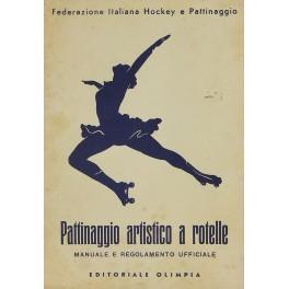 Regolamento di pattinaggio artistico: Federazione Italiana Hockey