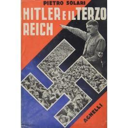 Hitler e il terzo reich: Solari Pietro