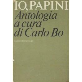 Io Papini. Antologia: Bo Carlo (a